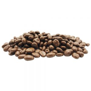 Raisins au chocolat au lait