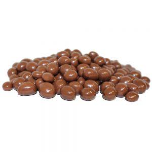 Arachides au chocolat au lait